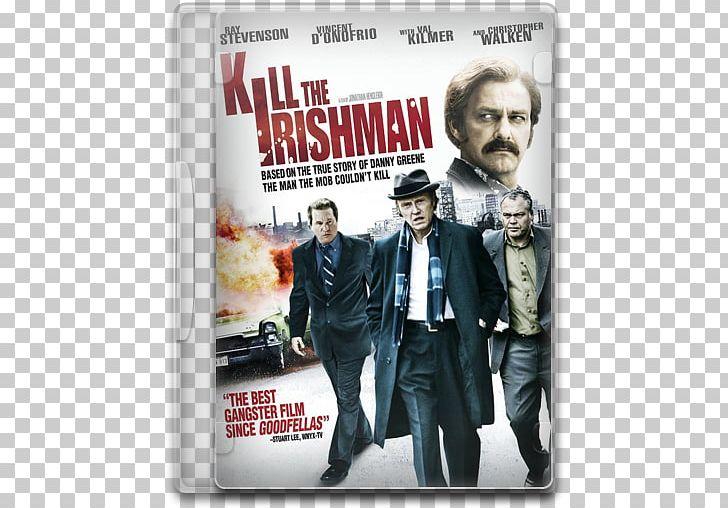 Danny Greene Kill The Irishman United States Crime Film PNG, Clipart,  Free PNG Download