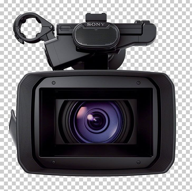 Sony Handycam FDR-AX1 Video Cameras 4K Resolution Professional Video Camera PNG, Clipart, 4k Resolution, 1080p, Angle, Camera Lens, Electronics Free PNG Download