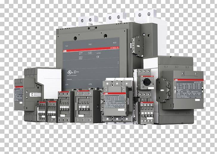 ABB Group Contactor Circuit Breaker Motor Soft Starter ... on