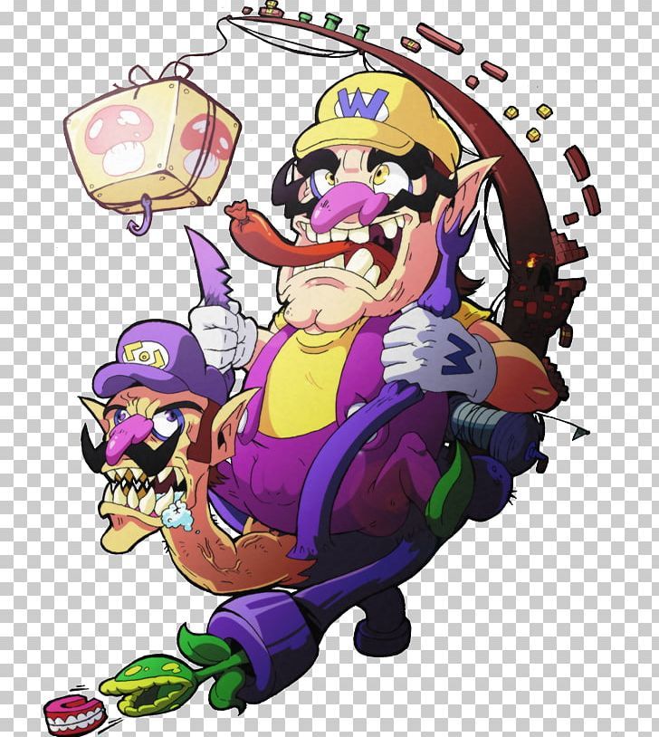 Waluigi high resolution. Mario kart new super