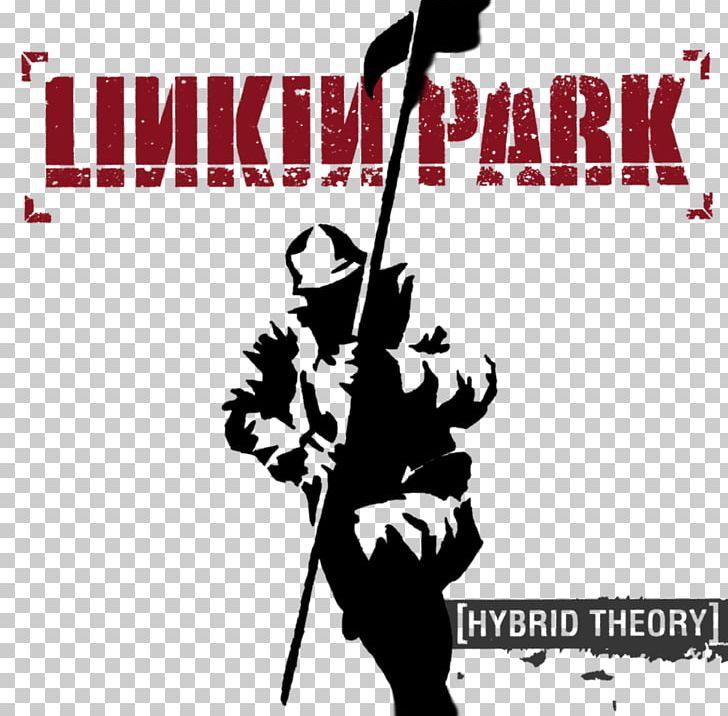 Linkin Park Hybrid Theory Papercut Meteora Album Png