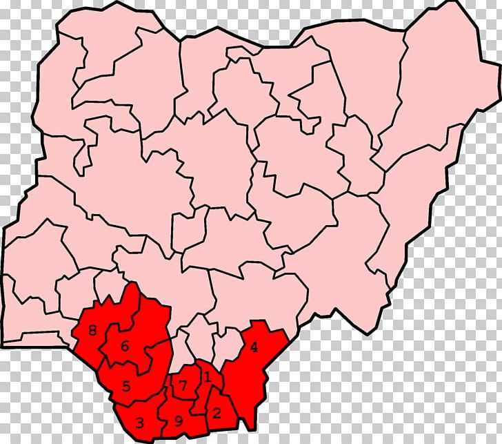 Conflict In The Niger Delta Bayelsa State Niger River Delta State ...