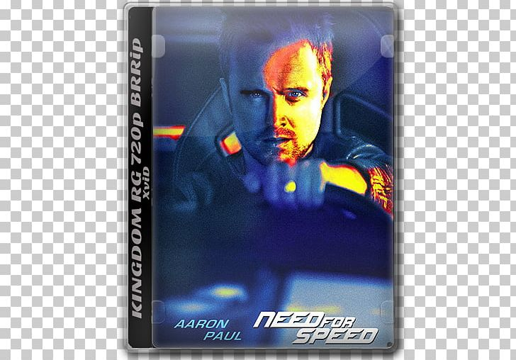 Aaron Paul The Need For Speed Tobey Marshall Film PNG, Clipart, 2014