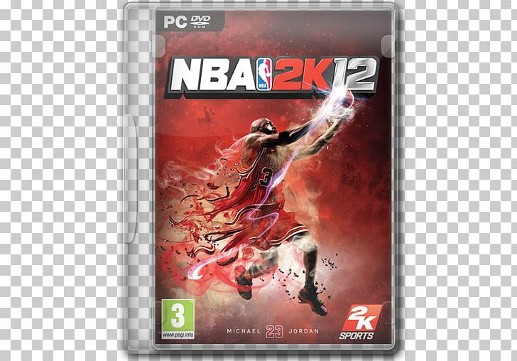 Pc Game Video Game Software PNG, Clipart, Game, Game Cover 48, Major League Baseball 2k12, Michael Jordan, Nba 2k Free PNG Download