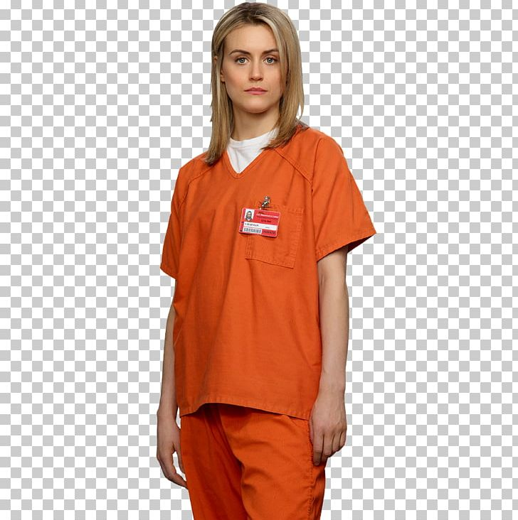 64f61f66 Taylor Schilling Orange Is The New Black Piper Chapman Prison Uniform PNG,  Clipart, Clothing, Convict, Costume, Female ...