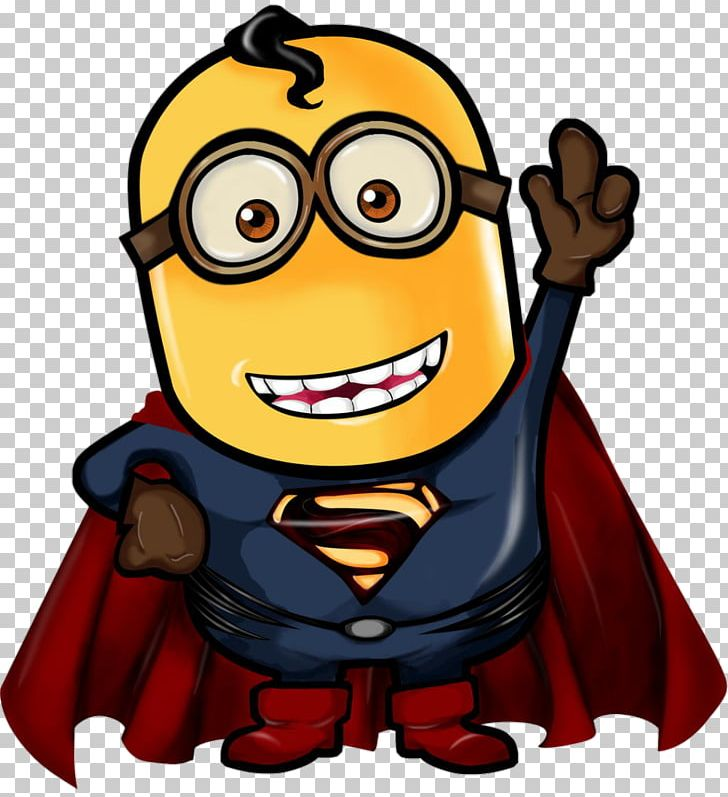 Superman Iron Man Youtube Batman Minions Png Clipart