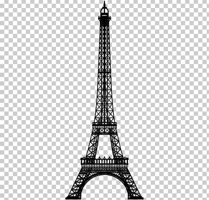 Eiffel Tower Champ De Mars Exposition Universelle Statue Of Liberty PNG, Clipart, Art, Black And White, Champ De Mars, Drawing, Eiffel Tower Free PNG Download