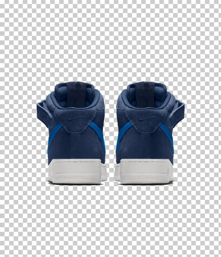 competitive price 2e4ce b2957 Sports Shoes Nike Air Force 1 Mid Premium ID Men's Shoe Footwear PNG,  Clipart, Free PNG Download