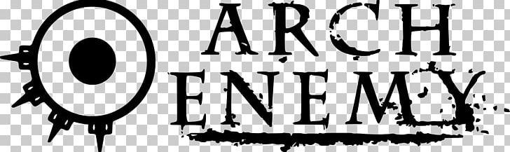 Arch Enemy Logo Doomsday Machine Music PNG, Clipart, Arch