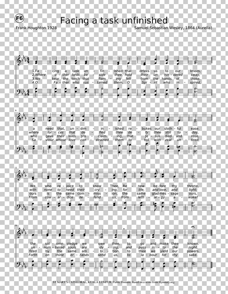 Sheet Music MuseScore Lead Sheet Musical Improvisation PNG