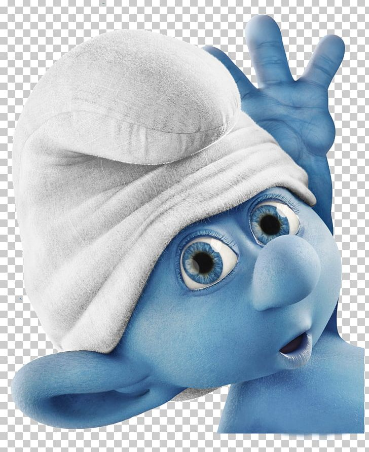 Gargamel Papa Smurf Smurfette The Smurfs Film Poster PNG, Clipart, Animation, Blue, Cartoon, Cinema, Face Free PNG Download