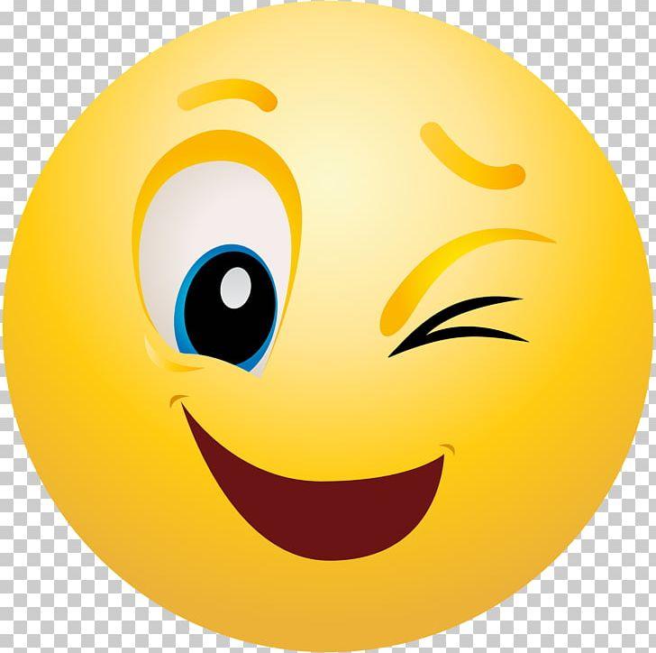 Emoticon Smiley Wink Emoji PNG, Clipart, Bing, Clip Art