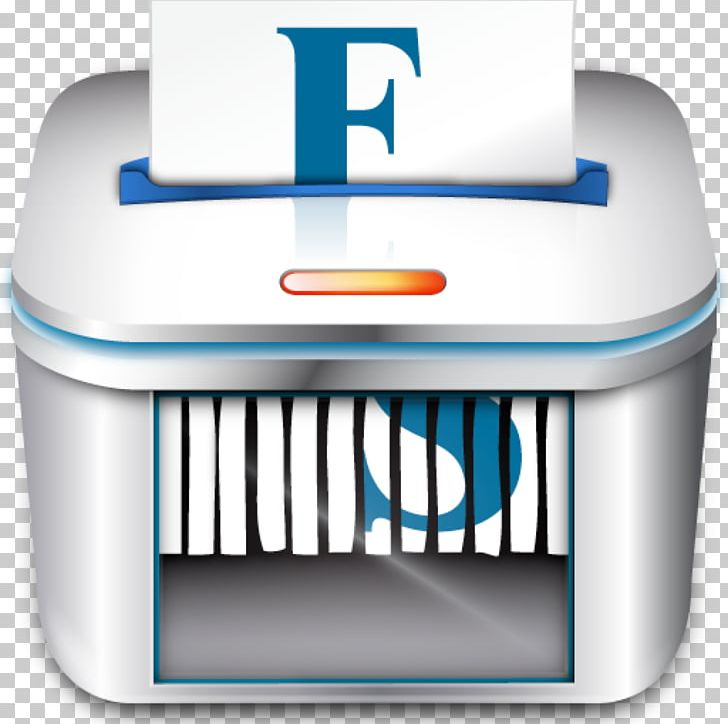 Data Recovery File Deletion Trash Paper Shredder PNG, Clipart, Brand
