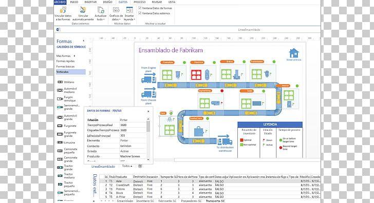 Microsoft Visio Visio Corporation Diagram Computer
