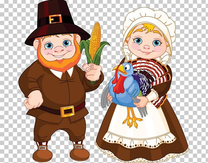 Pilgrim PNG, Clipart, Artwork, Cartoon, Corn, Couple, Couples Free PNG Download