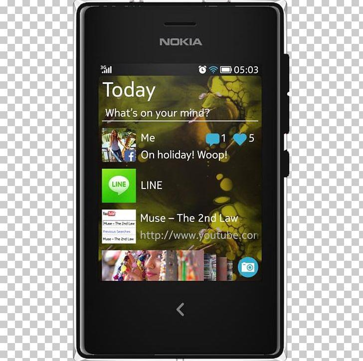 nokia asha 500 new whatsapp download
