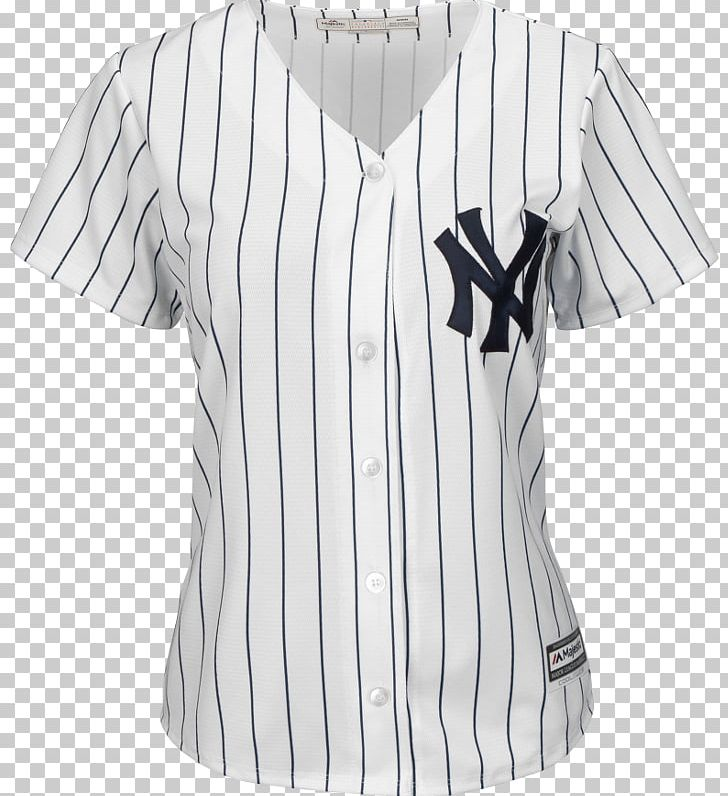 best service 0bb94 d1aa1 New York Yankees Majestic Athletic Jersey Clothing Baseball ...