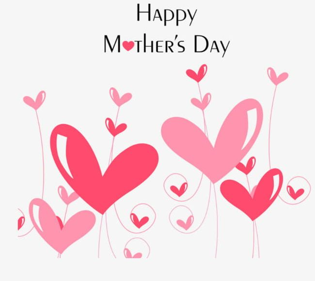 Creative Mother's Day PNG, Clipart, Creative Vector, Day, Day Mother S, Flower, Love Free PNG Download