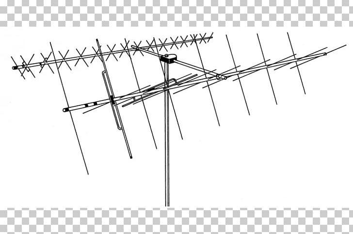 Television Antenna Hy-Gain Antennas And Rotators Aerials