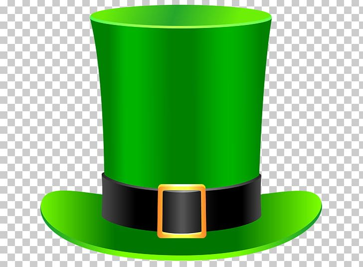 Leprechaun Hat Saint Patrick's Day PNG, Clipart, Clothing, Cylinder, Flowerpot, Fourleaf Clover, Grass Free PNG Download