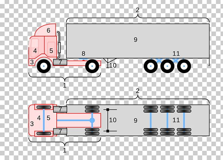 Astonishing Car Semi Trailer Truck Wiring Diagram Png Clipart Angle Area Wiring Database Obenzyuccorg