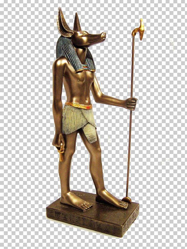 Ancient Egyptian Deities Set Statue Anubis PNG, Clipart, Ancient Egypt, Ancient Egyptian Deities, Anubis, Brass, Bronze Free PNG Download