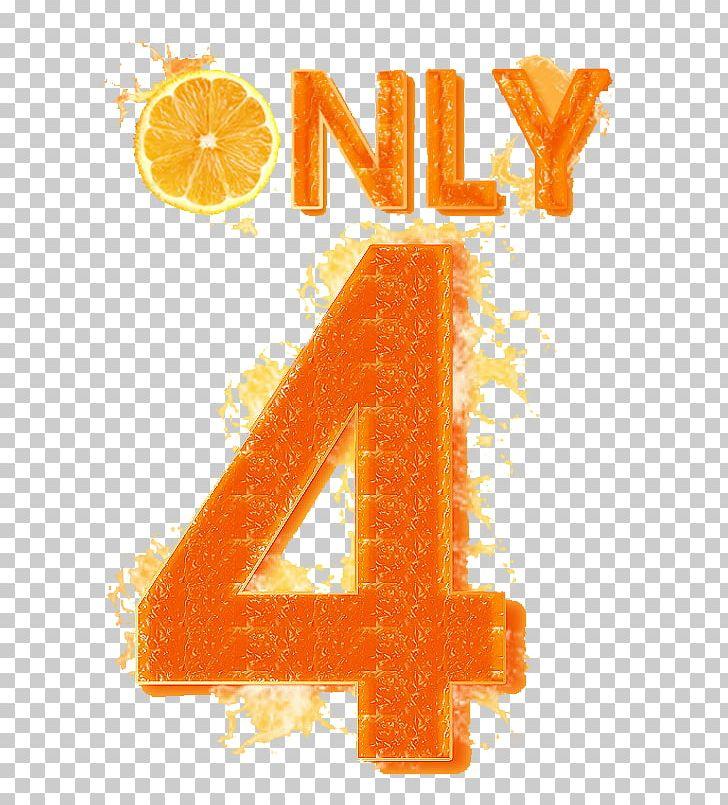 Car Adobe Illustrator Orange PNG, Clipart, 3d Numbers