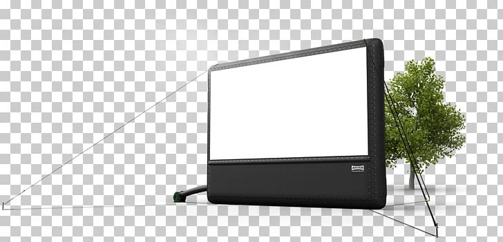 Computer Monitors Television Projection Screens Inflatable