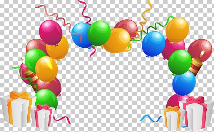 Happy Birthday To You Balloon Png Clipart Balloon Balloon Cartoon