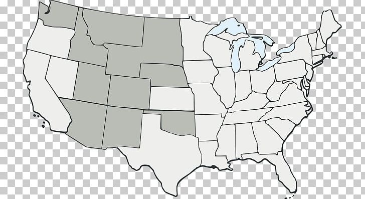 Map Of America Clipart.United States Of America Blank Map World Map Png Clipart Angle
