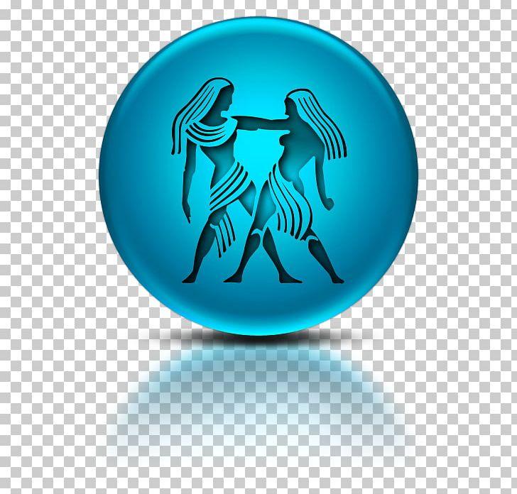 Gemini Horoscope Zodiac Astrological Sign PNG, Clipart, Aqua
