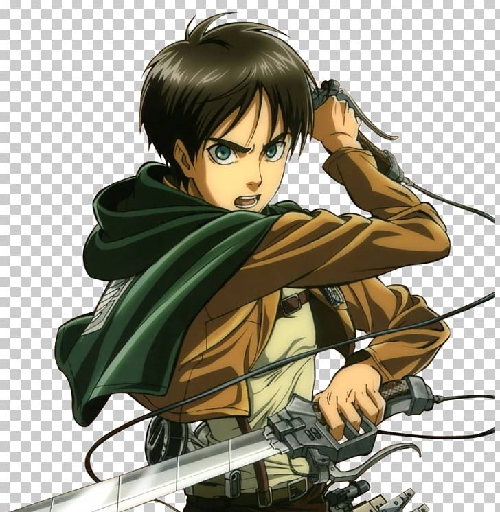 Eren Yeager A.O.T.: Wings Of Freedom Attack On Titan: Humanity In Chains Anime PNG, Clipart, Anime, Aot Wings Of Freedom, Attack On Titan, Attack On Titan Humanity In Chains, Black Hair Free PNG Download