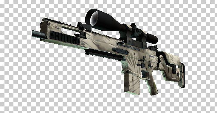 Fn Scar 17S 828U Sport Shotgun - Frank Electronics
