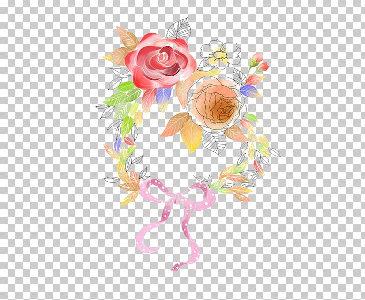 Watercolor Painting Flower Drawing Illustration PNG, Clipart, Balloon, Beach Rose, Cartoon, Color, Cre Free PNG Download