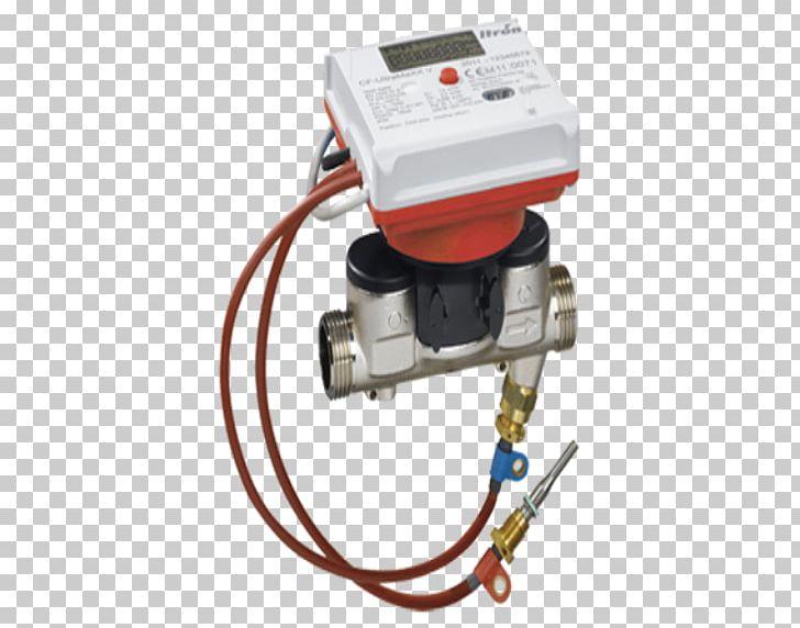 Itron Sensor Heat Meter Automatic Meter Reading Electricity