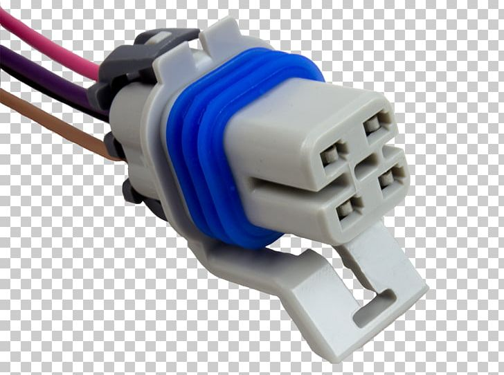 Electrical Connector General Motors Injector Pontiac GTO LS