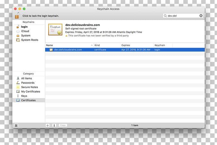 Computer Software MacOS Apple MacBook Pro PNG, Clipart, Apple, Apple