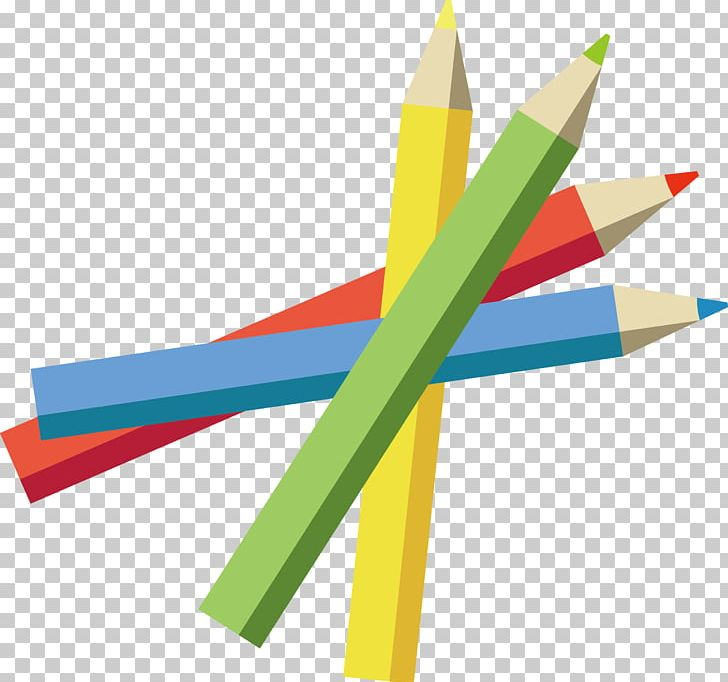 Pencil Clipart Four Pencil Numbers Clipart Image Provided - EpiCentro  Festival