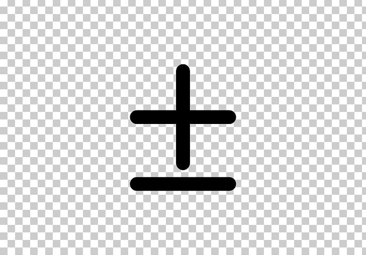 Plus-minus Sign Plus And Minus Signs Computer Icons Meno PNG, Clipart, Character, Computer Icons, Cross, Download, Line Free PNG Download
