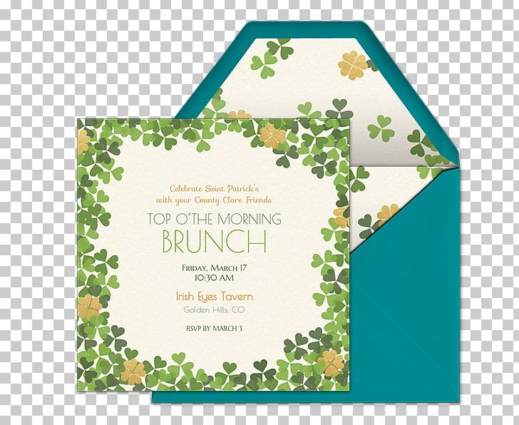 Wedding Invitation Brunch Lunch Party Menu Png Clipart