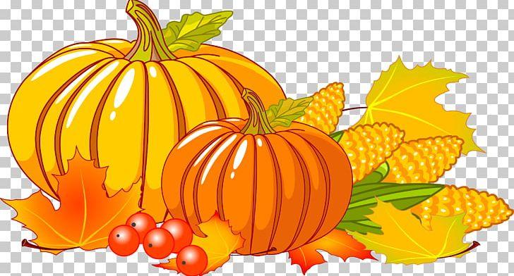 Thanksgiving harvest. Autumn png clipart bumper