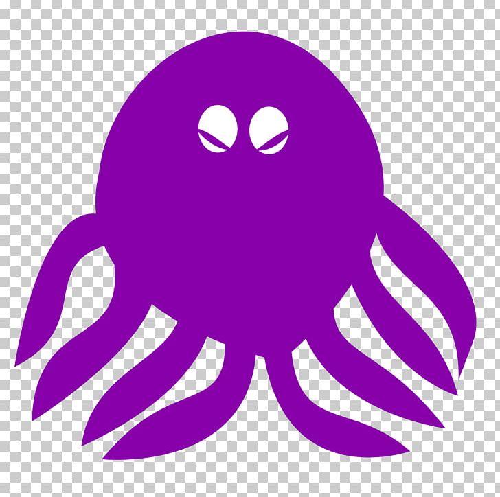 Clipart octopus purple octopus, Clipart octopus purple octopus Transparent  FREE for download on WebStockReview 2020