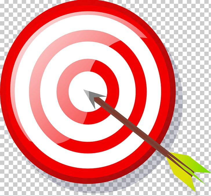 Shooting Target Bullseye Arrow PNG, Clipart, Area, Arrow, Blog, Bullseye, Circle Free PNG Download