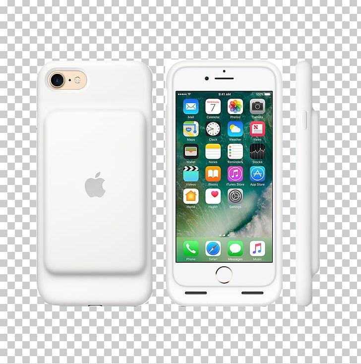 Apple Laddare Iphone 8