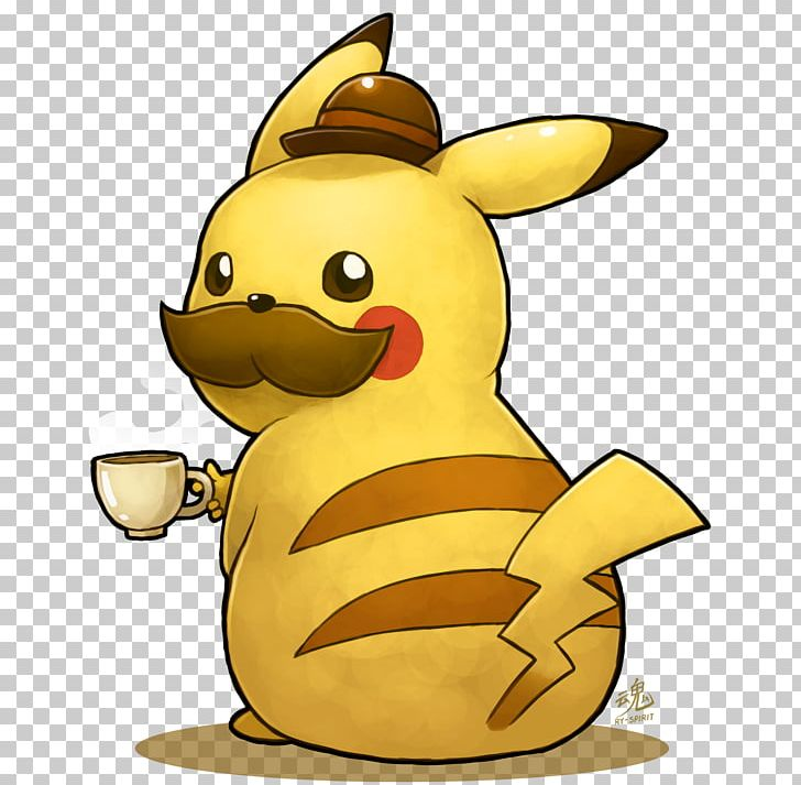 Detective Pikachu Pokémon Pikachu Raichu Png Clipart Anime
