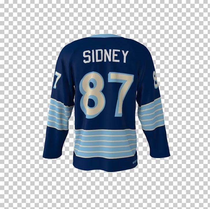 big sale b0172 a2b16 Pittsburgh Penguins T-shirt Sleeve Sports Fan Jersey Los ...
