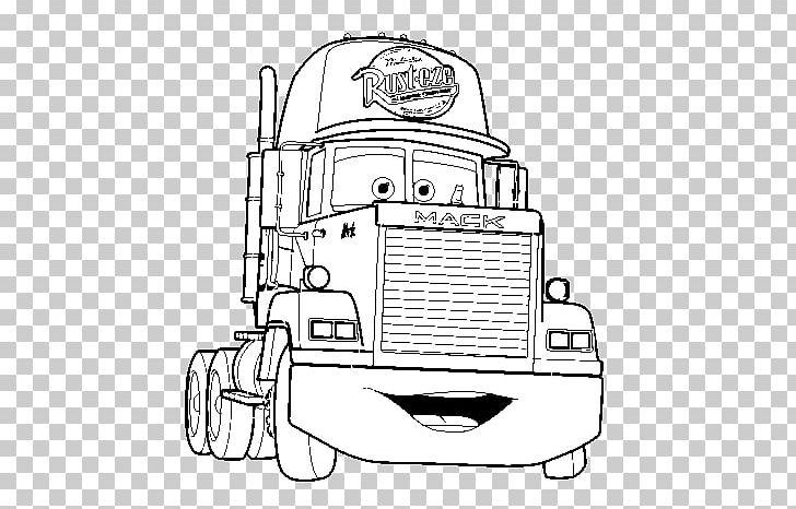 Mack Trucks Car Mack Super-Liner Mack Pinnacle Series PNG