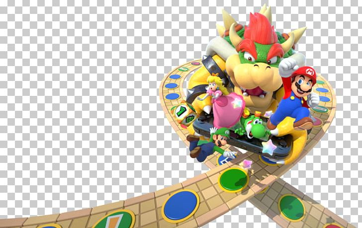 Mario Party 10 Wii U Mario Party 8 Mario Yoshi Png