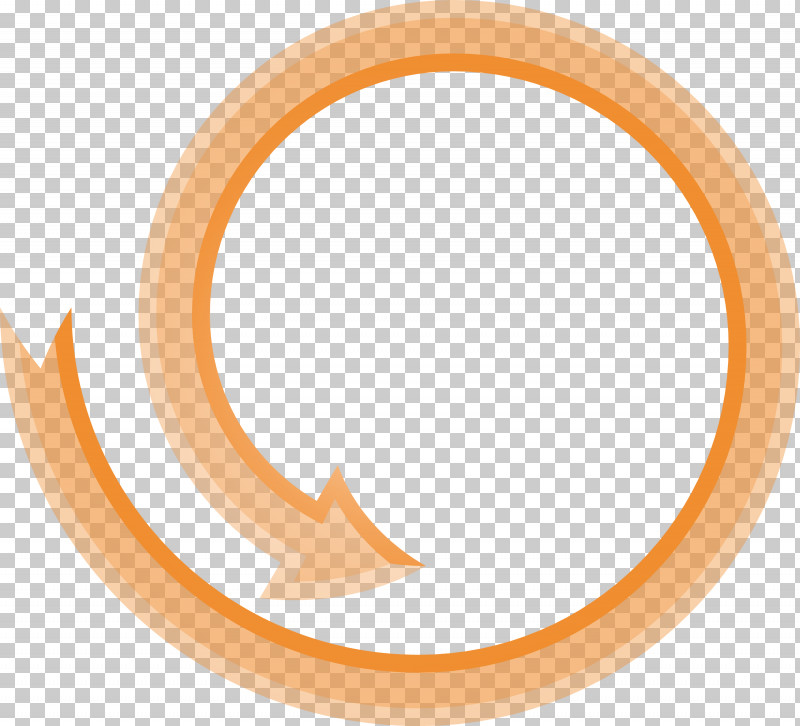 Circle Arrow PNG, Clipart, Circle, Circle Arrow, Color, Equilateral Triangle, Geometric Shape Free PNG Download