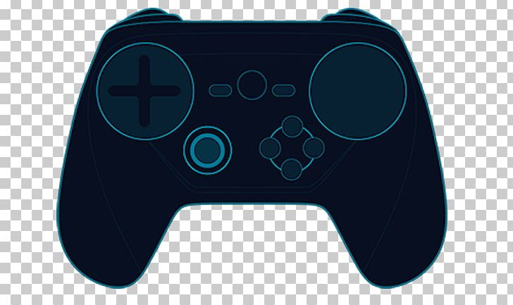 PlayStation 4 Xbox 360 Controller Steam Controller Game Controllers